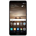 Huawei Mate 9 (gris) - Double SIM