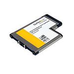 StarTech.com ExpressCard vers 2 ports USB 3.0