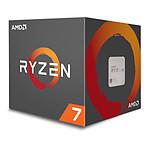 AMD Ryzen 7 1700 Wraith Spire Edition (3,0 GHz)