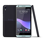 HTC Desire 650 (bleu marine)