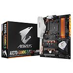 Gigabyte AORUS - GA-AX370-Gaming 5