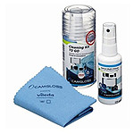 Camgloss Kit de nettoyage Cleaning Kit TO GO