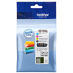 Brother LC3219XL value pack C/M/J/N
