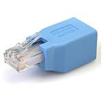 StarTech.com Adaptateur rollover console cisco pour câble RJ45
