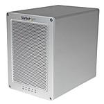 """StarTech.com Boitier RAID Thunderbolt 2 - 4 HDD 3,5"""""""