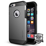 Spigen Coque Tough Armor (gris) - iPhone 6/6s