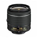 Nikon AF-P DX 18–55mm f/3.5–5.6 G
