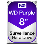 Western Digital (WD) Purple - 8 To