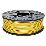 XYZprinting Cartouche de filament ABS, 600g, Jaune
