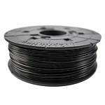 XYZprinting Bobine de filament PLA, 600g, Noir - Junior