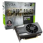 EVGA GeForce GTX 1060 SC Gaming - 3 Go