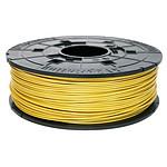 XYZprinting Bobine de filament PLA, 600g, Jaune