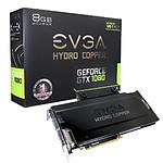 EVGA GeForce GTX 1080 FTW Hydro Copper Gaming - 8 Go