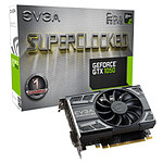 EVGA GeForce GTX 1050 SC Gaming - 2 Go