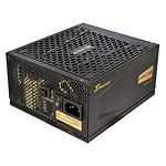 Seasonic PRIME 80 PLUS Gold 650W