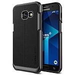 VRS Design Coque Simpli Mod (noir) - Samsung Galaxy A3 2017