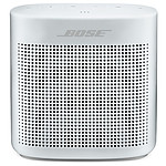 Bose SoundLink Color II Blanc - Enceinte portable