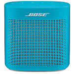 Bose SoundLink Color II Bleu - Enceinte portable