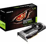 Gigabyte GeForce GTX 1080 Ti Founders Edition - 11 Go