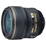 Nikon AF-S FX 35mm f/1.4 G
