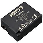Panasonic Batterie DMW-BLC12E