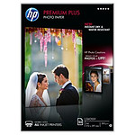 HP Papier Premium Plus brillant A4