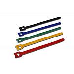 Serre-câbles auto aggripants (x15) 20 cm
