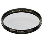 B+W Filtre polarisant circulaire F-Pro S03 MRC Ø67mm