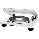 Thorens TD206 Blanche
