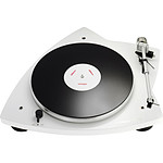 Thorens TD209 Blanche