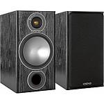Monitor Audio BRONZE 2 (la paire) - Noir