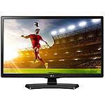 LG 24MT48DF TV LED HD 60 cm