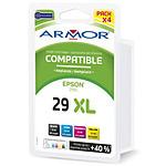 """Armor Compatible Epson T2996 """"Fraise"""""""