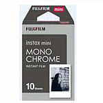 Fujifilm Film Instax Mini Monochrome 10 vues