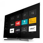 Loewe Bild 7 55 TV OLED UHD 140 cm Noir