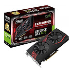 Asus GTX 1070 OC Expedition