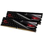 G.Skill Fortis DDR4 2 x 16 Go 2400 MHz CAS 15