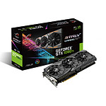 Asus GeForce GTX 1080 Ti ROG STRIX OC - 11 Go