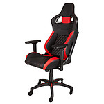 Corsair Gaming T1 Race - Rouge