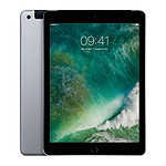 Apple iPad Wi-Fi + Cellular - 128 Go - Gris sidéral