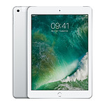 Apple iPad Wi-Fi + Cellular - 128 Go - Argent