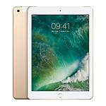 Apple iPad Wi-Fi + Cellular -  128 Go - Or