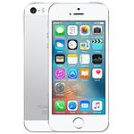 Apple iPhone SE (argent) - 128 Go