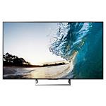 Sony KD49XE8096 BAEP  TV LED UHD 123 cm