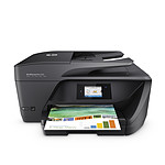 HP OfficeJet Pro 6960 + 903 XL 3 couleurs & noir
