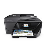 HP OfficeJet Pro 6970 + 903 XL 3 couleurs & noir