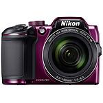 Nikon Coolpix B500 Violet