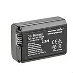 Eneride Batterie compatible NP-FW50