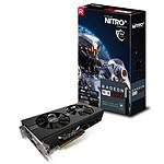 Sapphire Radeon RX 570 Nitro+ 4 Go