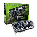 EVGA GeForce GTX 1080 Ti FTW3 Gaming ICX - 11 Go